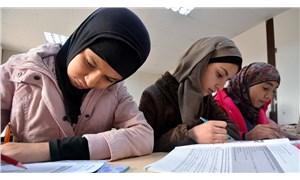 Yabancı öğrenciler okullarda dışlanıyor