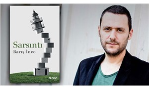 Barış İnce wins the 2019 Anday Literature Prize with his novel