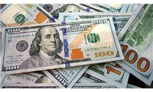 Dolar, enflasyon sonrası 5.80'in altında