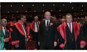 Hedef alınan barolar, Erdoğan ve Yargıtay Başkanı'na tepkili: Barolar ve avukatlar Saray'a biat etmeyecek