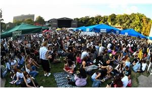 KüçükÇiftlik Park'ta 'İstanbul Cocktail Festival'i buluşması: Binlerce kişi katıldı
