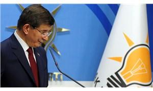 Saray'dan 'Davutoğlu'na ihraç' yorumu: 'Parti kurma çalışmaları yürütüyorlar'