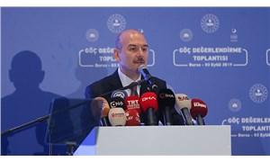 Soylu'dan İmamoğlu'na tehdit: Seni pejmürde ederiz!