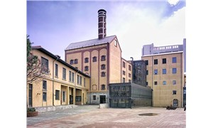Tarihi bira fabrikası Diyanet'e tahsis edildi: Mescit, yurt ve otopark yapılacak