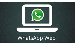 WhatsApp Web için 'Karanlık Mod' geliştirildi