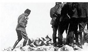 30 Ağustos ve 9 Eylül Türkiye Cumhuriyeti'nin zafer şahlanışıdır