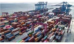 Ağustosta dış ticaret açığı 2 milyar 376 milyon dolar