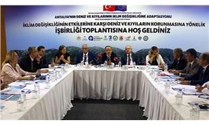 Akdeniz ve Ege'ye kıyısı olan 11 belediyeden işbirliği anlaşması