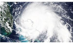 Bahamalar'ı vuran Dorian Kasırgası'nda ölenlerin sayısı 7'ye yükseldi