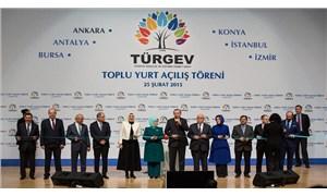Belediyeden TÜRGEV'in kurduğu üniversiteye yılda 600 bin TL: Yandaşın gözünü doyuramadılar