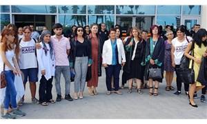 """Berfin Özek davasında sanık avukatı """"Öldürmeye teşebbüs yok"""" dedi!"""