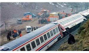 Erdoğan: George hızlı trene biniyorsa benim Ahmet'im, Mehmet'im de bu hızlı trene binecektir