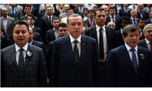 AKP'li yazar: Erdoğan, Davutoğlu'ndan sonra radarı Gül-Babacan partisine çevirecek