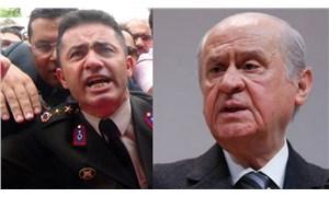 Mehmet Alkan'dan Bahçeli'ye mektup: Tez zamanda ölmeniz dileğiyle
