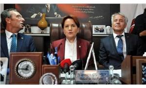Meral Akşener'den kayyum açıklaması: Erdoğan'ın böyle bir çılgınlığa kapılacağını düşünmüyorum