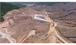 100-200 ton değil 11 bin ton siyanür kullanılacak!