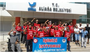 Aliağa'da MHP'li başkan zorbalığı