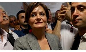 CHP'li Kaftancıoğlu'na 9 yıl 8 ay hapis cezası