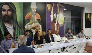 İBB, İstanbul'da 95 cemevine lokma dağıtıyor