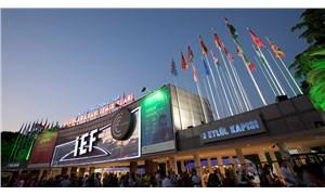 İzmir Enternasyonal Fuarı bugün açılıyor