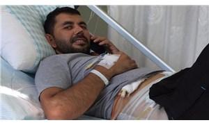 Eski bakanın koruması bir kardeşi dövdü, diğerini ağır yaraladı