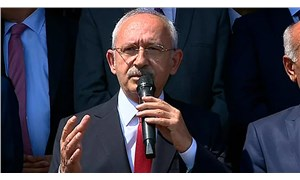 Kılıçdaroğlu: Cumhurbaşkanı olacaksan tarafsız olacaksın