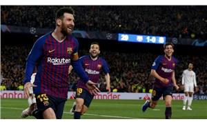 Barcelona, Messi'ye ömür boyu kontrat vermeyi planlıyor