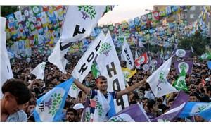 Başsavcılıktan HDP Diyarbakır il ve ilçe örgütleri hakkında soruşturma