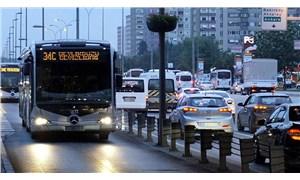 İBB'den 'ücretsiz toplu ulaşım' açıklaması