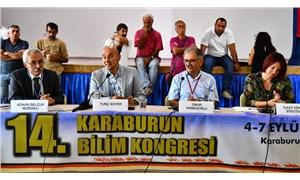 Karaburun'da 'güçlü Türkiye' için demokrasi vurgusu
