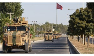 Türk ve ABD askerlerinin ilk ortak kara devriyesi tamamlandı