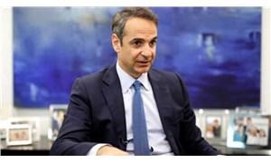 Yunan Başbakan Miçotakis'ten Erdoğan'a sert yanıt: Tehdit edemez!