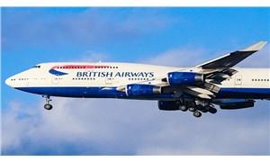 British Airways pilotları iki günlük grev başlattı