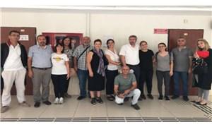 Diyarbakır'da yargılanan üç barış akademisyeni beraat etti