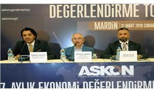"""""""Mardin'deki AKP'liler bile kayyumlardan rahatsız"""""""