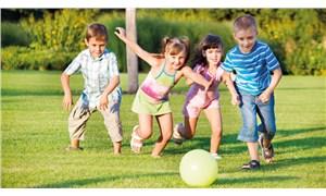 Oyun her çocuğun hakkı