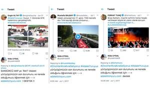Adalet Yürüyüşü'ne katılanların izlenmesi için Türkiye'ye casus yazılım satan firmaya suç duyurusu