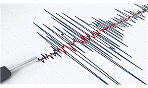 Akdeniz'de, 4.2 büyüklüğünde deprem