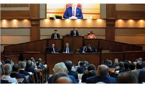 AKP'liler meclis toplantısında gerginlik çıkardı: Vakıflara akan para kesilince tehdit geldi