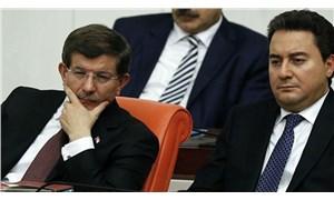 Ali Babacan'dan yeni partiye ilişkin açıklama