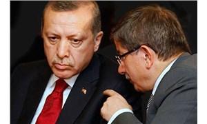 Davutoğlu'nun ihracına gerekçe olarak gösterilen sözler ortaya çıktı