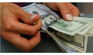Dolar güne 5.76 liranın üzerinde başladı