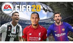 FIFA 20'nin en yüksek puana sahip oyuncuları belli oldu