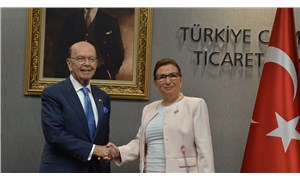 Hedef, ABD ile Türkiye'nin ticaret hacmini 5'e katlamak: ABD rüyası bitmek bilmiyor