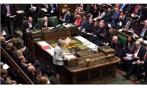 İngiltere'de parlamento erken seçim talebini bir kez daha reddetti