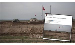 Sosyal medya BirGün'ün Süleyman Şah haberiyle coştu: Naaşım bu ay yine yatmadı