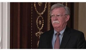 Trump, Ulusal Güvenlik Danışmanı Bolton'u görevden aldı