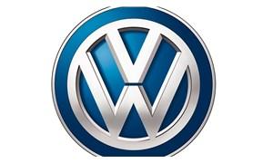 Volkswagen logosunu değiştirdi