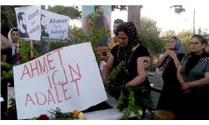 Ahmet Atakan ölümünün 6. yılında anıldı