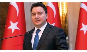 Ali Babacan'dan Zülfü Livaneli'ye teklif